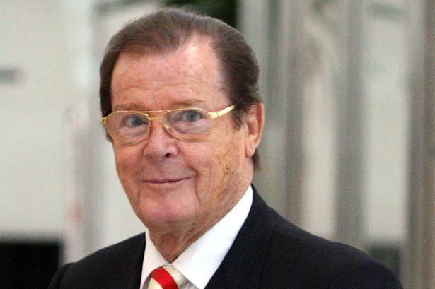 Roger Moore - Tạm biệt chàng điệp viên hào hoa nhất trong các thế hệ James Bond - Ảnh 3.