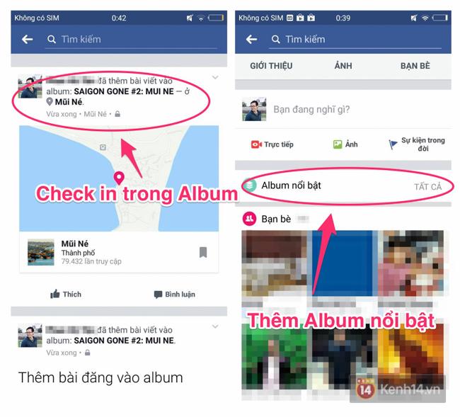Album trên Facebook đã tiến hoá, cho đăng cả tỉ thứ mà bạn muốn chứ không chỉ hình ảnh nữa - Ảnh 4.