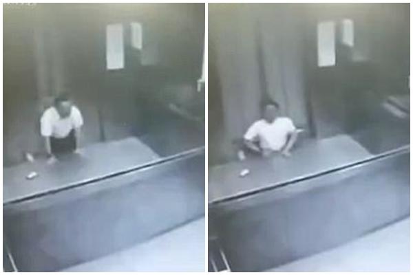 Giảng viên đại học tử vong sau khi bị thang máy kẹp nghiến lên nửa phần cơ thể 3