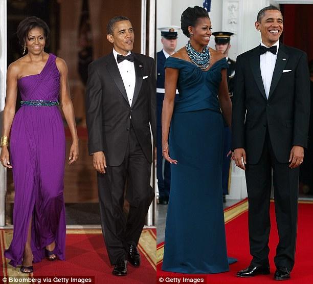 Bà Michelle tiết lộ bí mật của chồng trong suốt 8 năm ông đương nhiệm Tổng thống Mỹ - Ảnh 7.