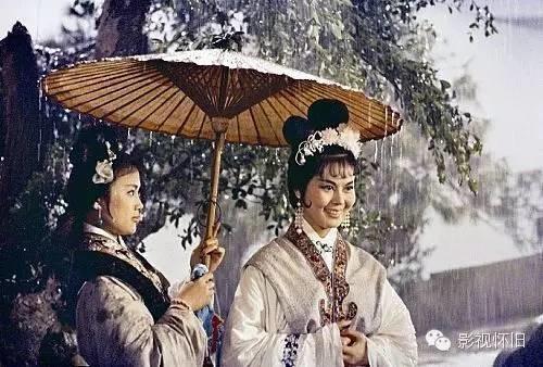 21 nàng Bạch Xà đẹp như mộng trên màn ảnh Châu Á qua năm tháng - Ảnh 3.