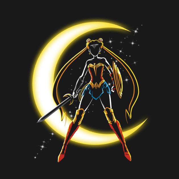 Wonder Woman - Có phải phim đã bị đề cao quá mức? - Ảnh 3.