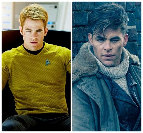 Thế hệ ngôi sao kế tiếp của Hollywood: Cuộc chiến của bốn anh chàng tên Chris - Ảnh 3.