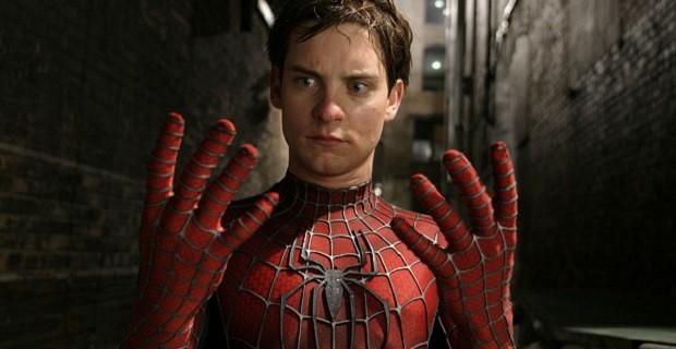 Sau tất cả, đâu mới là loạt phim Spider-Man xuất sắc nhất mọi thời đại? - Ảnh 6.
