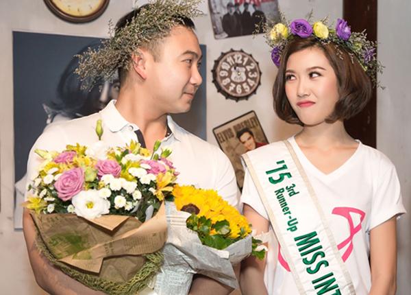 Thúy Vân bất ngờ xác nhận đã chia tay trong ngày sinh nhật của bạn trai đại gia? - Ảnh 4.