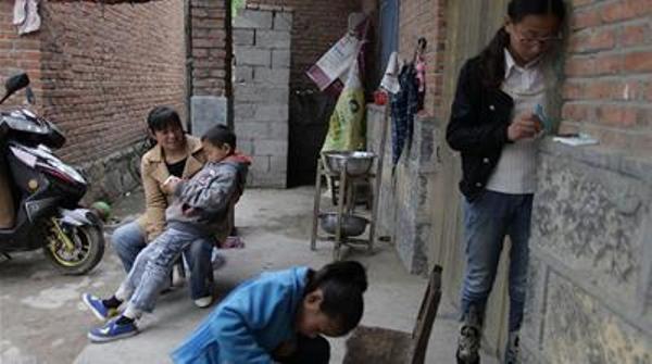 Trung Quốc: Hành trình tìm lại cha mẹ đẻ của những bé gái ngoài kế hoạch - Ảnh 9.