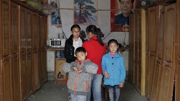Trung Quốc: Hành trình tìm lại cha mẹ đẻ của những bé gái ngoài kế hoạch - Ảnh 10.