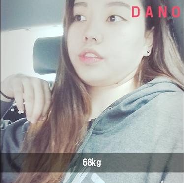 Nữ sinh Hàn nặng 100 kg và cú lột xác sau 2 năm kiên trì giảm cân - Ảnh 5.