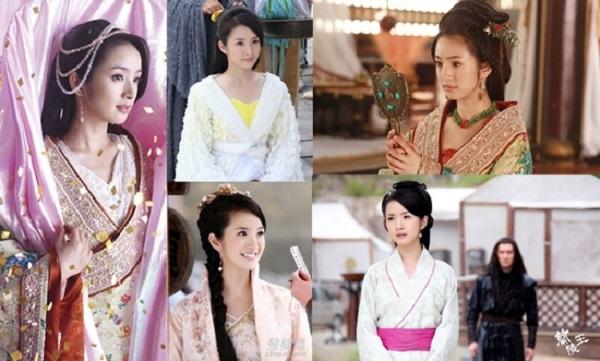 Phim cổ trang Trung Quốc xưa và nay: Đáng nhớ vs. thị trường (P.2) - Ảnh 11.