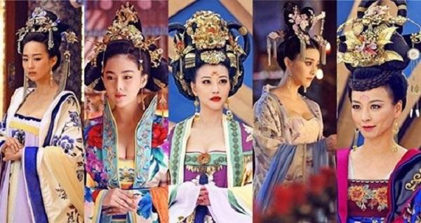 Phim cổ trang Trung Quốc xưa và nay: Đáng nhớ vs. thị trường (P.2) - Ảnh 12.
