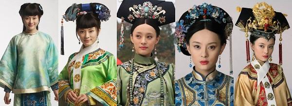 Phim cổ trang Trung Quốc xưa và nay: Đáng nhớ vs. thị trường (P.2) - Ảnh 13.