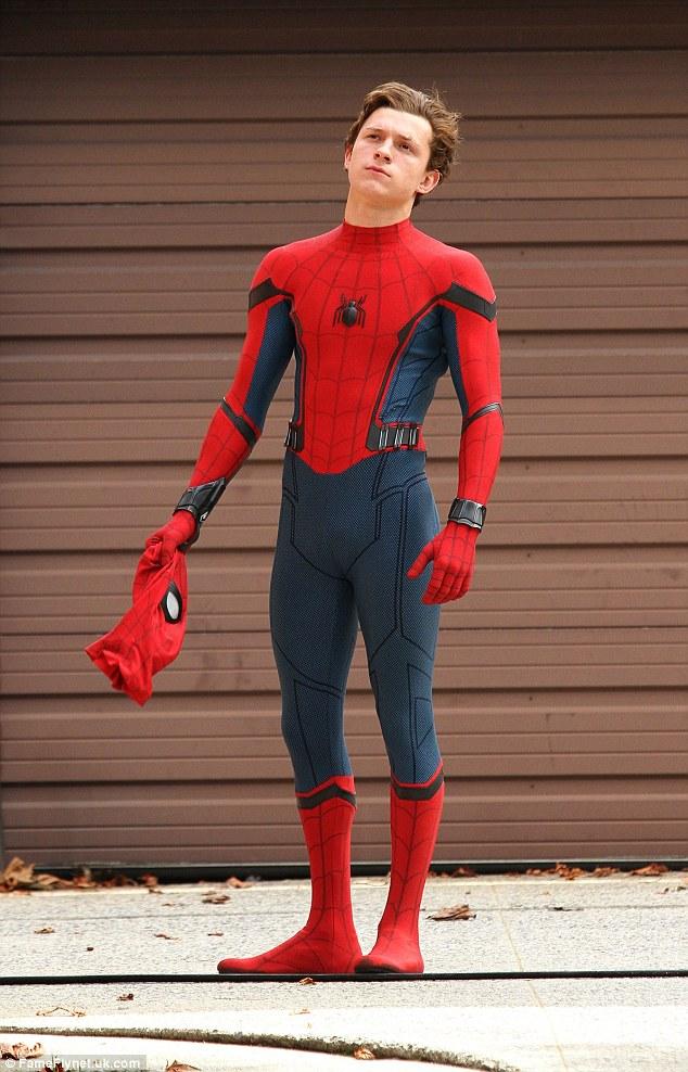 Sau tất cả, đâu mới là loạt phim Spider-Man xuất sắc nhất mọi thời đại? - Ảnh 3.