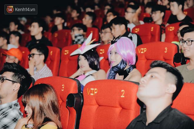 Fan Việt Nam buồn muốn khóc khi GAM dừng bước tại VCK thế giới Liên Minh Huyền Thoại - Ảnh 8.