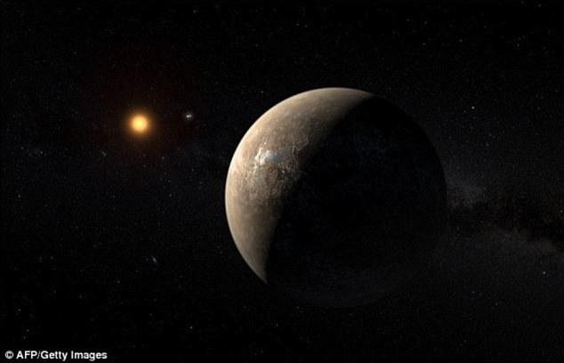 Chào mừng 2017, các chuyên gia tuyên bố sẽ tìm ra người ngoài hành tinh ngay trong năm nay - Ảnh 3.