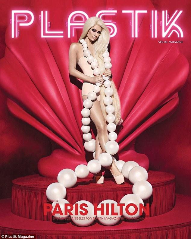 Hết thời thì đã sao? Paris Hilton vẫn sang chảnh và quyến rũ như búp bê Barbie - Ảnh 5.