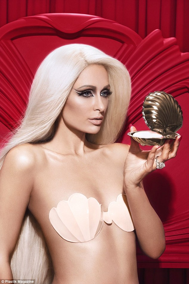Hết thời thì đã sao? Paris Hilton vẫn sang chảnh và quyến rũ như búp bê Barbie - Ảnh 4.