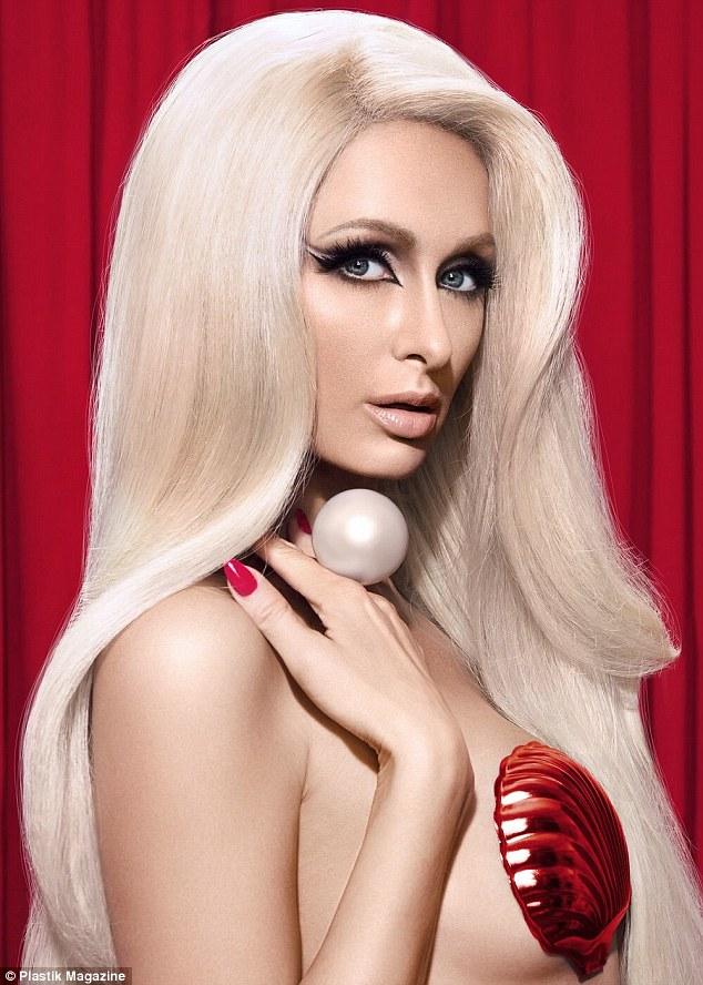 Hết thời thì đã sao? Paris Hilton vẫn sang chảnh và quyến rũ như búp bê Barbie - Ảnh 6.