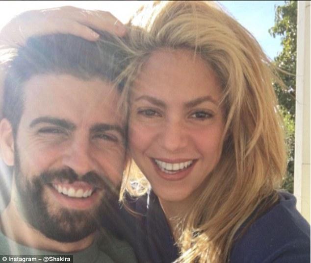 Chiều lòng vợ, Messi không mời cặp Pique - Shakira dự lễ cưới - Ảnh 2.