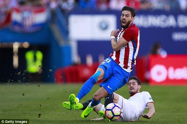 Torres lần đầu tiên trở lại thi đấu sau giây phút sinh tử - Ảnh 3.
