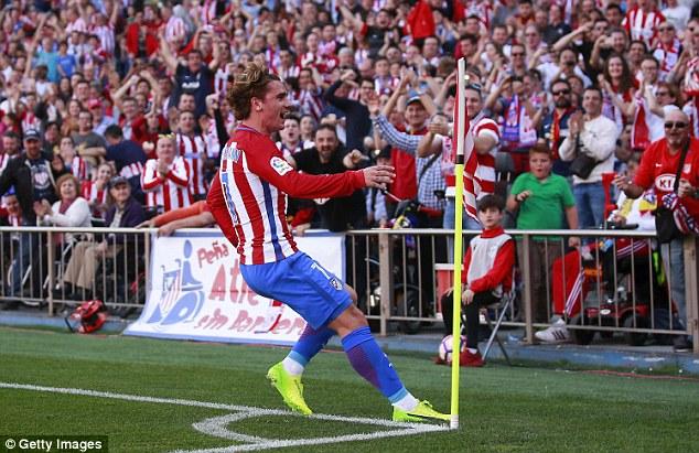 Torres lần đầu tiên trở lại thi đấu sau giây phút sinh tử - Ảnh 5.