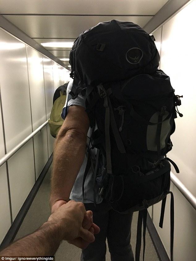 Mãi không có gấu, 2 anh chàng FA bắt tay thực hiện chuyến du lịch nhái theo em đi khắp thế gian - ảnh 4