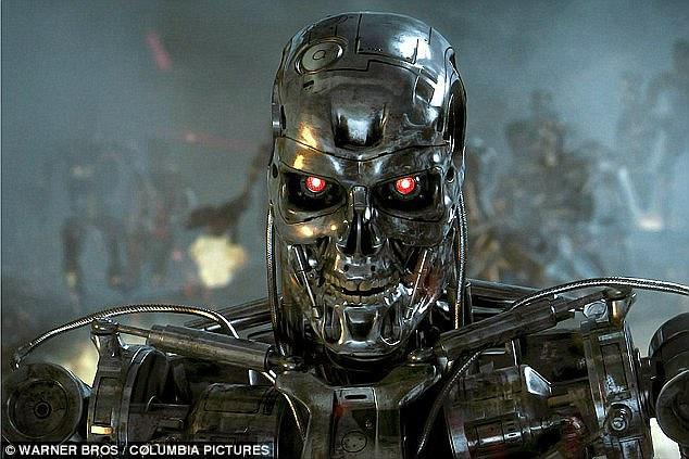 Robot đang ngày càng trở nên giống con người, và vì sao đó là tin không hề vui - Ảnh 1.