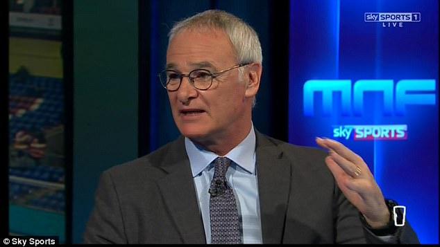 Ranieri: Không phải cầu thủ, ai đó ở Leicester đã hãm hại tôi - Ảnh 1.