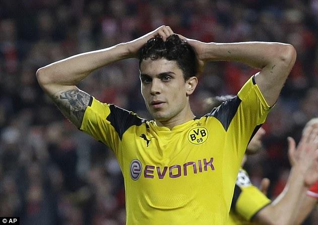 Cầu thủ Dortmund kể lại giây phút sinh tử sau vụ đánh bom - Ảnh 2.