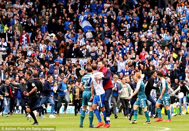 Xác định đội bóng đầu tiên thăng hạng Premier League - Ảnh 4.