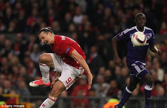 NÓNG: Ibrahimovic nghỉ thi đấu đến hết mùa - ảnh 2