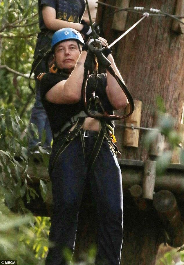Amber Heard xác nhận hẹn hò tỷ phú Elon Musk giàu gấp bội chồng cũ Johnny Depp - Ảnh 5.