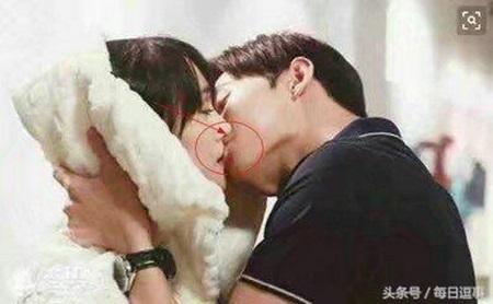 13 sự thật đáng thất vọng của cảnh hôn mùi mẫn trong phim Hoa Ngữ - Ảnh 6.