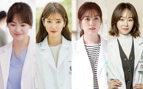 """Bạn có thể đã bỏ lỡ những """"cái nhất"""" sau đây của màn ảnh Hàn trong năm qua - Ảnh 4."""