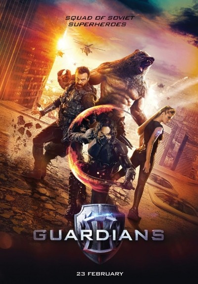 Muốn xem Guardians, hãy vứt não đi! - Ảnh 4.