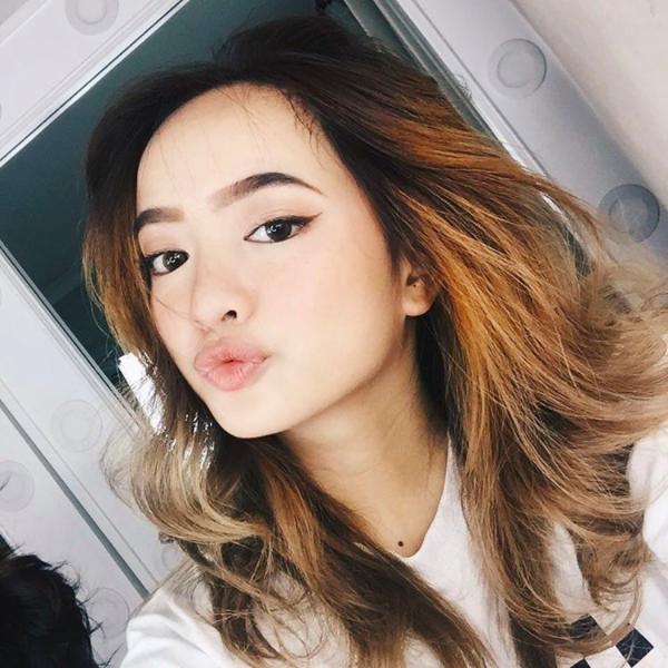 3 cô bạn gái xinh như hot girl của nam ca sĩ Việt - Ảnh 24.