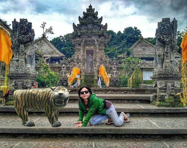 Loạt ảnh chế bức tượng hổ mặt ngáo không cười sặc nước bọt, không tính tiền - Ảnh 13.