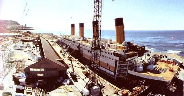 Titanic và câu chuyện bây giờ mới kể sau 20 năm ra mắt - Ảnh 4.