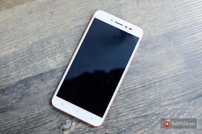 Trên tay Zenfone Live, smartphone giúp livestream xinh lung linh mà bạn phải thích mê - Ảnh 4.
