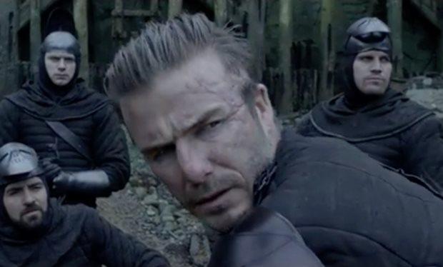 Huyền thoại về thanh gươm trong đá quay trở lại màn ảnh với King Arthur: Legend of the Sword - Ảnh 5.