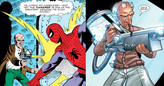 Spider-Man: Homecoming: Đừng tưởng trailer đã tiết lộ toàn bộ nội dung phim! - Ảnh 4.