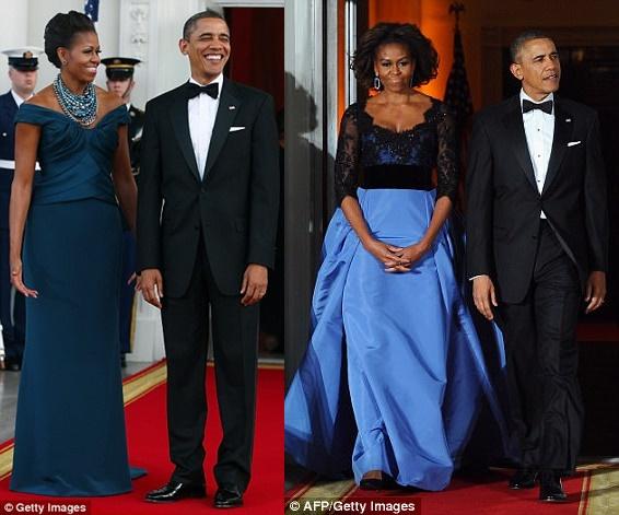 Bà Michelle tiết lộ bí mật của chồng trong suốt 8 năm ông đương nhiệm Tổng thống Mỹ - Ảnh 6.