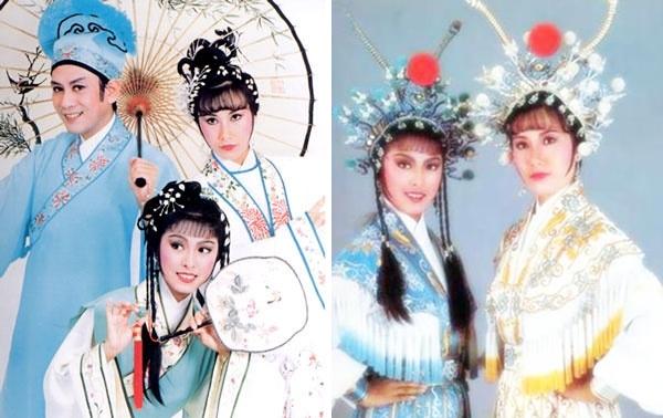 21 nàng Bạch Xà đẹp như mộng trên màn ảnh Châu Á qua năm tháng - Ảnh 4.