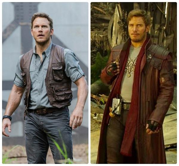 Thế hệ ngôi sao kế tiếp của Hollywood: Cuộc chiến của bốn anh chàng tên Chris - Ảnh 4.