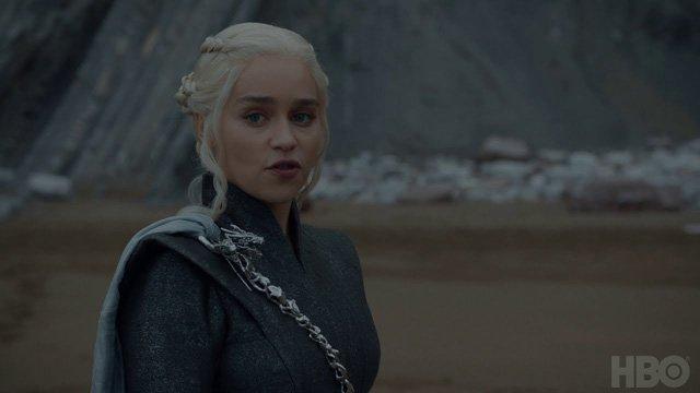 Tập 4 Game of Thrones Mùa 7 - Cơn Thịnh Nộ Của Mẹ Rồng - Ảnh 4.