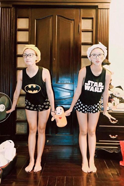 Quỳnh Anh Shyn - Salim: Đôi bạn thân hot girl vừa xinh vừa chất - ảnh 8