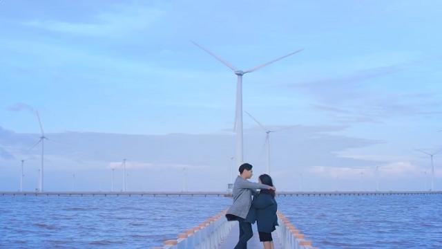 Một loạt cảnh đẹp Việt Nam được lăng xê qua các MV đốn tim của Vpop - Ảnh 47.
