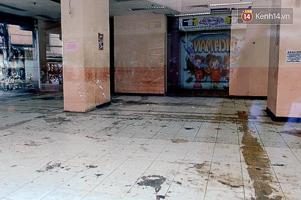 """Sau 20 năm bỏ hoang với những lời đồn đoán rùng rợn, Thuận Kiều Plaza đã """"hồi sinh"""" và sầm uất đến nhường này - Ảnh 6."""