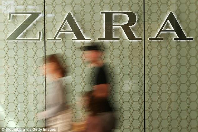 Vượt mặt Chanel và loạt thương hiệu cao cấp, H&M và Zara cùng nhau dẫn đầu danh sách những thương hiệu may mặc có giá trị nhất 2017 - Ảnh 3.