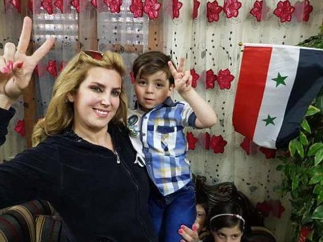 """Cậu bé """"biểu tượng chiến tranh Syria"""" sau một năm như thế nào? - Ảnh 4"""