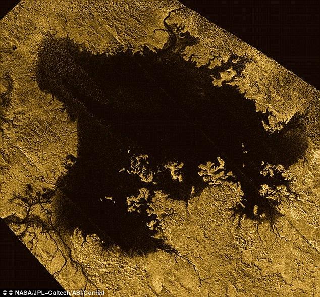 Địa điểm này cực kỳ phù hợp để cưu mang ít nhất 300 triệu người, và nó nằm trong hệ Mặt trời - Ảnh 2.